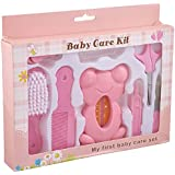 Little Fish Baby Care Kit - Pink