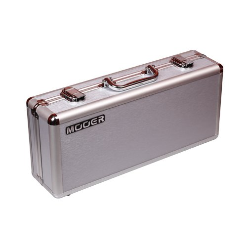 Mooer Firefly M6 Flight Case for Pedals