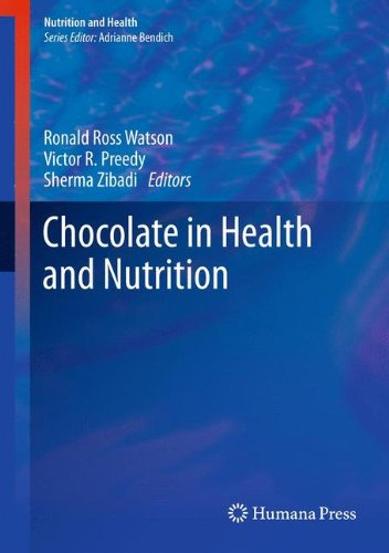 Chocolate in Health and Nutrition (Nutrition and Health)