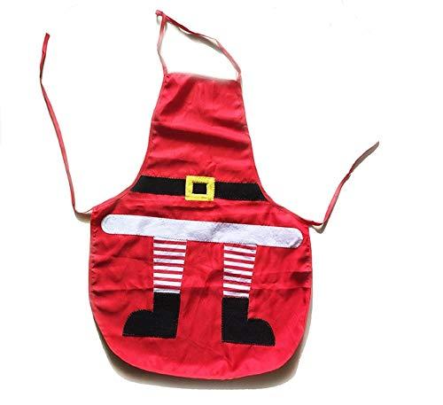 Dmtse merry christmas grembiule per donne per bambini, vacanza babbo grembiule da cucina per donne bambini uomini adulti chef cottura, forno, fai da te, bbq festive holiday decor