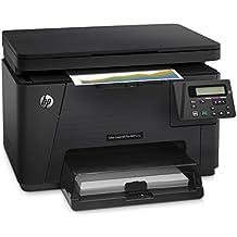 HP LaserJet Pro M176n Stampante Laser multifunzione, Scanner,