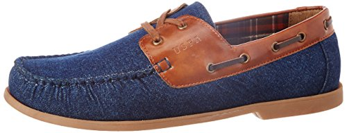 U.s. Polo Assn. Men's Loafers And Mocassins