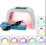 Funwill 7 Colors Skin Care Machine LED Photon Light Therapy PDT Lamp Beauty