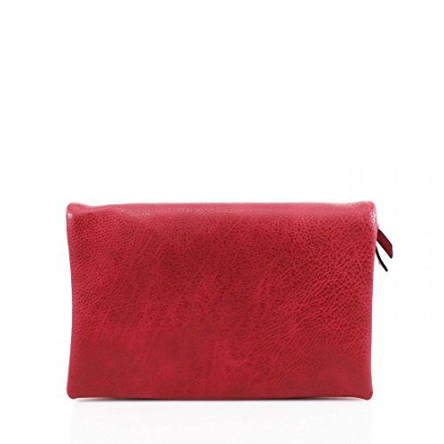 YourDezire, Borsa tote donna Red