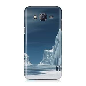 Hamee Designer Printed Hard Back Case Cover for Samsung Galaxy J7 2016 Edition Design 2322