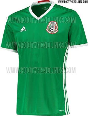 bbe6e1848f Mexico soccer jersey il miglior prezzo di Amazon in SaveMoney.es