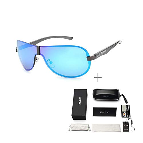 TIANZly Aluminium Magnesium Herren Sonnenbrille Polarisierte Beschichtung Spiegel Sonnenbrille Männliche Brillen Zubehör Für Männer