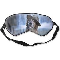 Weiche & glatte Schlafmaske Lustige Schlafmaske Kreative Augenmaske Schlaf (Adventuredog) preisvergleich bei billige-tabletten.eu