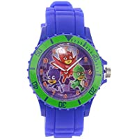 Disney PJ Masks reloj analógico en estuche, pj17023