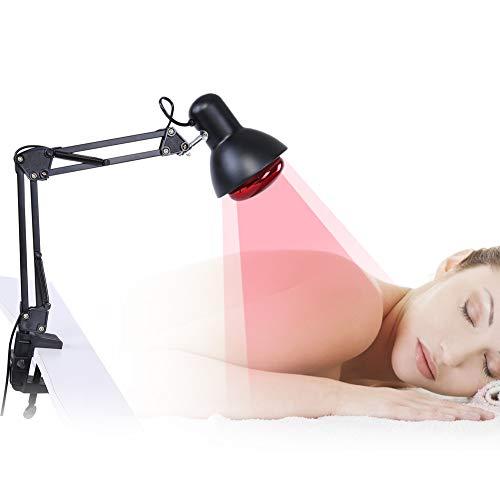 Lámpara infrarroja del cuidado del calor