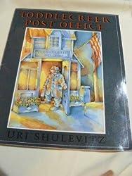 Toddlecreek Post Office [Taschenbuch] by Uri Shulevitz