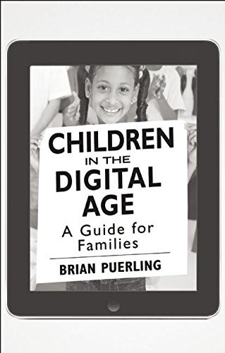 Children in the Digital Age: A Guide for Families: Pack of 25 Booklets