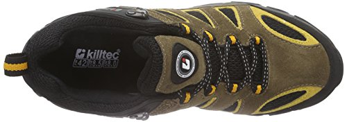 Killtec Hiker, Chaussures de Fitness homme Marron - Braun (braun / 00300)