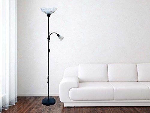 Rovistando u modernariato th century design lampade da terra