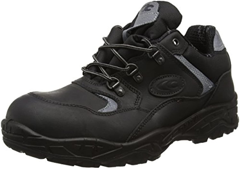 Cofra 22170 –  – 001.w43 Talla 43 S3 SRC – zapatos de seguridad decuchillo, color negro
