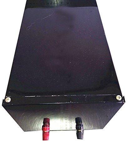 China Selection 60V 40AH Batteria al fosfato di litio LiFePO4 con BMS per moto elettriche (46cm*21cm*16cm)