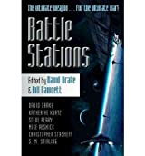 Battlestations [ BATTLESTATIONS ] by Drake, David (Author ) on Feb-22-2011 Paperback