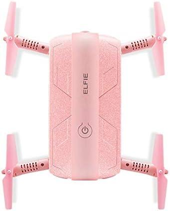 Swiftswan JJR / C H37 Elfie Elfie Elfie Mini Selfie Pliable Drone Hauteur Fixe FPV 2MP Caméra HD sans Tête APP Contrôle Gravité Détection Quadricoptère | Nouveaux Produits  310833