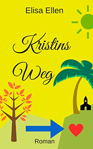 Buchseite und Rezensionen zu 'Kristins Weg' von Elisa Ellen