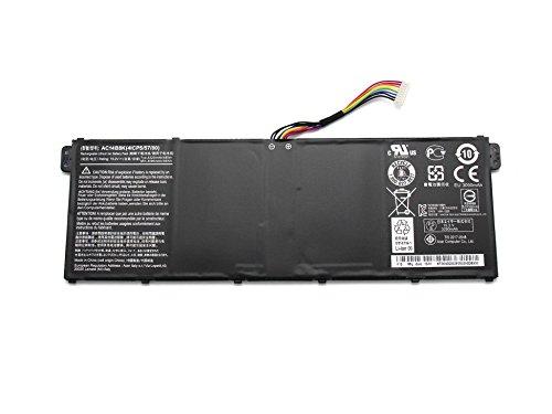 """Akku für Acer TravelMate P276-M Serie (48Wh original) // Herstellernummer """"AC14B8K""""! Bitte vergleichen Sie Ihren Akku"""