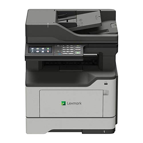 Lexmark MB2442adwe - Impresora láser Multifuncional