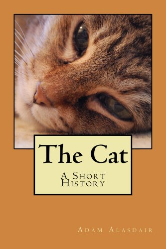 the-cat-a-short-history-english-edition