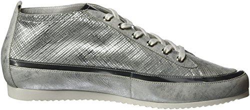 Högl 3 10 2306 7600, Sneakers Basses Femme Argent (Silber7600)
