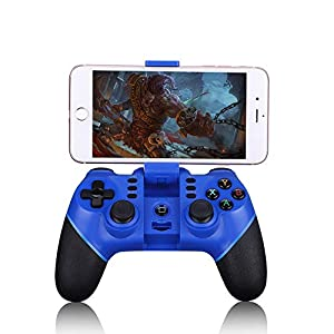 Vernwy Bluetooth Wireless Controller Unterstützt IOS/Android Phone