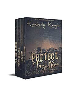 Perfect Together (The Complete Club 24 Series Box Set) (English Edition) di [Knight, Kimberly]