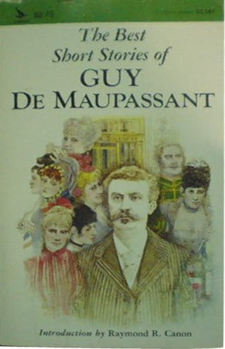 a character analysis of varajou in the story the wrong house by guy de maupassant The theme of guy de maupassant story the necklace seems to be suggested by the line through character analysis a beautiful house, elegant dresses.