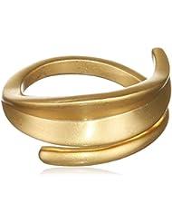 Pilgrim Damen-Ring Vergoldet 1514320