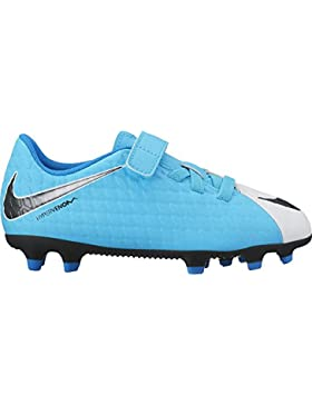 Nike Jr. Hypervenom Phade III (V) (FG) Kinder Fußballschuhe