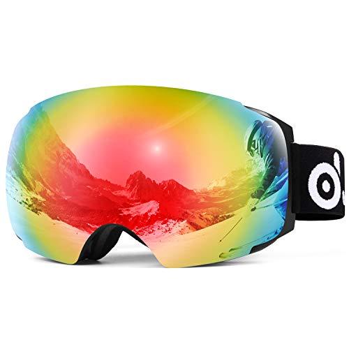 Odoland Gafas de Esquí