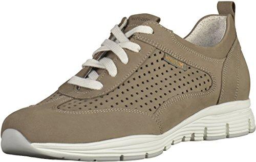 Mephisto P5121870 Damen Sneakers Beige