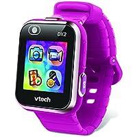 V Tech - Kidizoom Smartwatch Connect DX2 framboise
