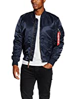 Alpha Industries Ma-1 VF 59 Transition Coatt Sage