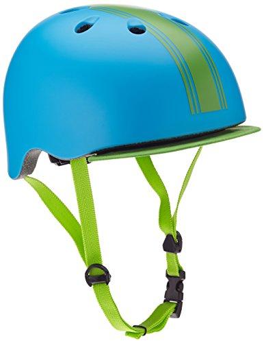 Cratoni Fahrradhelm C-Reel, Blue Matt, 52-56 cm, 112506A1