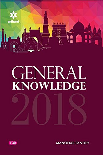 General Knowledge 2018 Essential 'Knowledge Capsule' in General Awareness & Current Affairs price comparison at Flipkart, Amazon, Crossword, Uread, Bookadda, Landmark, Homeshop18