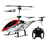 SUPER TOYS V Max HX 708 Remote Control Helicopter (Assorted Colors)