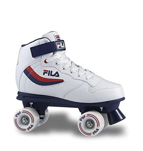 patin à roulette quad