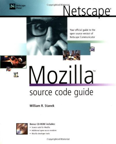 netscape-mozilla-source-code-guide-by-william-r-stanek-1999-12-01