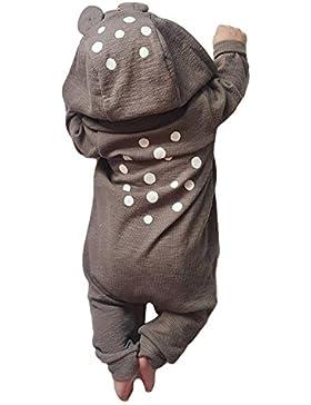 Originaltree -  Pagliaccetto  - Bebè femminuccia