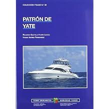 Patron de yate (4ª ed.) (Itsaso)
