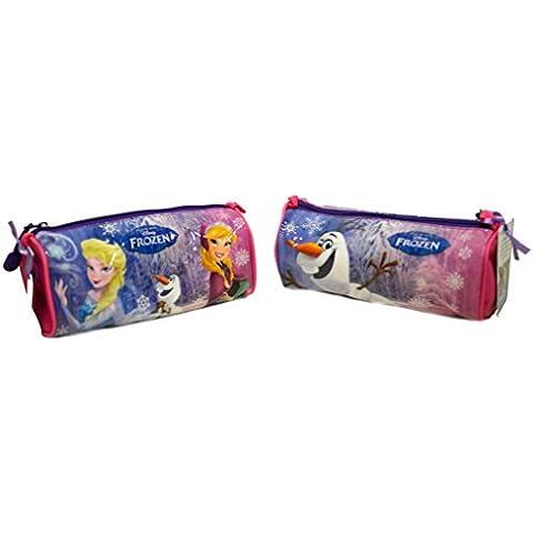 Disney astucci tombolino Frozen novità anteprima scuola 2014 -
