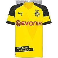 Borussia Dortmund Trikot Kalender 2019