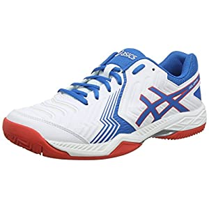 ASICS Herren Gel-Game 6 Clay Tennisschuhe