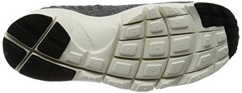 Nike 857874-002, Sneakers trail-running homme Gris