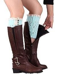 Calcetines,RETUROM Las nuevas mujeres del estilo atan la pierna del cargador del estiramiento calzan los calcetines del cargador