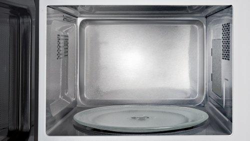 Siemens HF15G541 microwave – microwaves (1270W, 230V, 50 Hz, 46.2 cm, 32 cm, 29 cm)