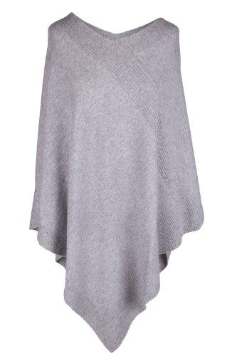 damen-designer-100-kaschmir-poncho-lichtgrau-handgefertigt-in-schottland-uvp-eur600